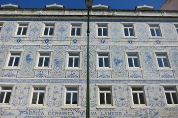 Portugal Ways Culture Guest House, Hotell i Lissabon