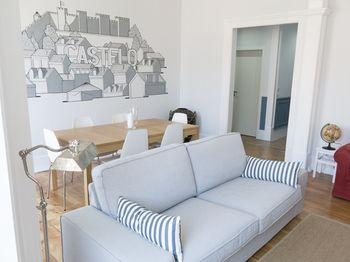 Lisbon Check-In Guesthouse, Hotell i Lissabon