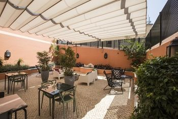 Lapa 82 - Boutique Bed & Breakfast, Hotell i Lissabon