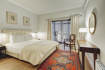 Gem Apartments City Center, Hotell i Lissabon