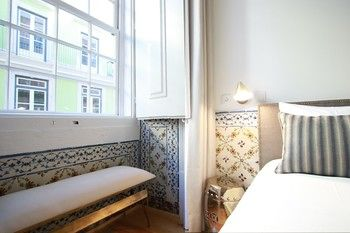 Olivier Apartments - Downtown Lisbon, Hotell i Lissabon