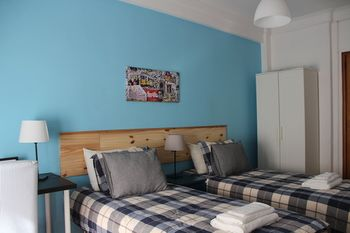 TripGeo Guesthouse, Hotell i Lissabon