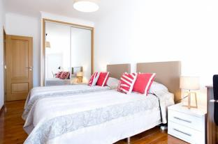 New! 4 bedroom apartment in center of Lisbon, Hotell i Lissabon
