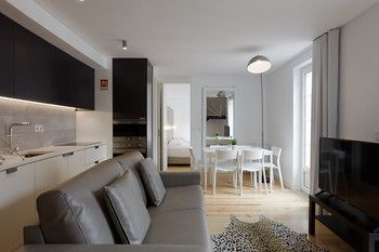 City Stays Alegria Apartments, Hotell i Lissabon