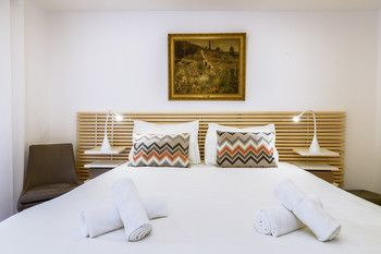 Exclusive Apartment at São Bento, Hotell i Lissabon