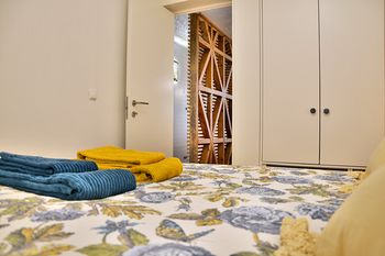 Bica Cosy Apartment, Hotell i Lissabon