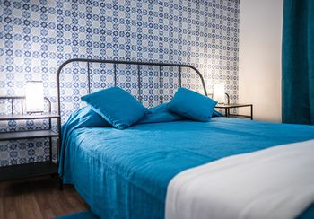 Lisbon World Hostel, Hotell i Lissabon