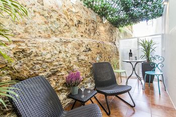 LxWay Apartments Alfama Gold, Hotell i Lissabon
