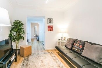 LxWay Apartments Beco do Caldeira, Hotell i Lissabon