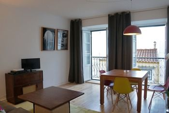 S.lourenço Apartment - Alfama-great Location, Hotell i Lissabon