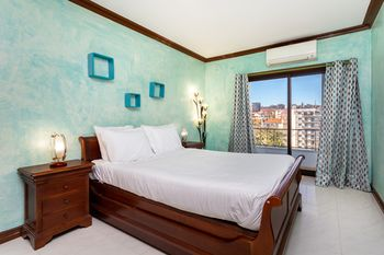 Intendente Apartment, Hotell i Lissabon