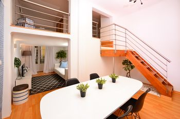 LxWay Apartments Correeiros, Hotell i Lissabon
