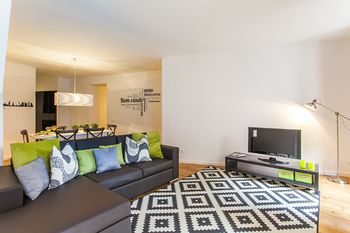 LxWay Apartments Castelo, Hotell i Lissabon