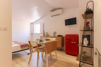 Alfama Suite by Homing, Hotell i Lissabon