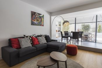 Marques de Pombal Trendy Apartment, Hotell i Lissabon
