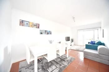 Apartment With 2 Bedrooms in Lisboa, With Wifi - 16 km From the Beach, Hotell i Lissabon