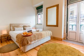 St. Apolonia Cozy Apartment, Hotell i Lissabon