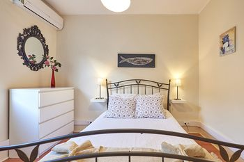 Discovery Apartment Areeiro, Hotell i Lissabon