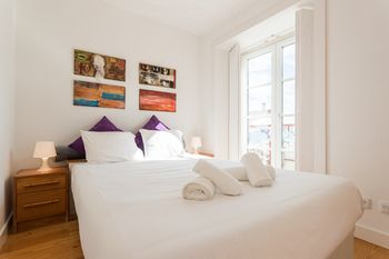 Alfama Riverview Hideout, Hotell i Lissabon