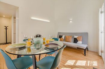 Design Apartment in Typical Alfama, Hotell i Lissabon