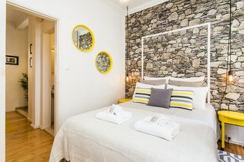LxWay Apartments Travessa do Oleiro, Hotell i Lissabon