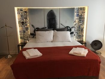 Dalma Old Town Suites, Hotell i Lissabon