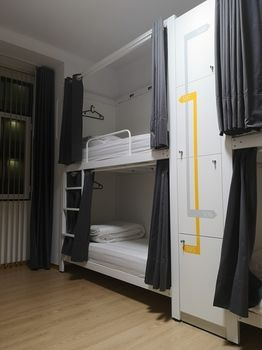 Stay With Me Hostel, Hotell i Lissabon