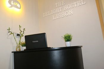 The Delight Hostel Lisbon, Hotell i Lissabon