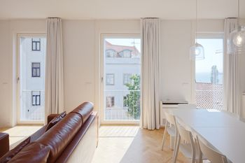City Stays Sé Apartments, Hotell i Lissabon