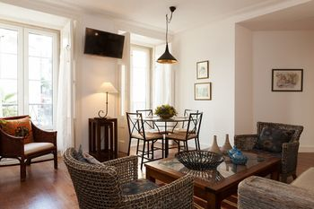 Sao Miguel by Apartments Alfama, Hotell i Lissabon