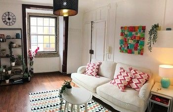 Beautiful charming flat, Hotell i Lissabon