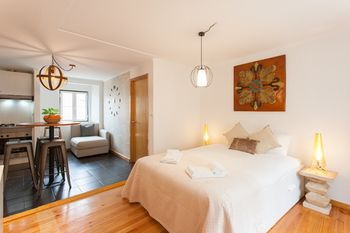 Moniz Studio Apartment - by LU Holidays, Hotell i Lissabon