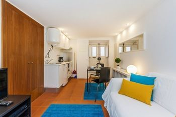 Bairro Alto Blue by Homing, Hotell i Lissabon