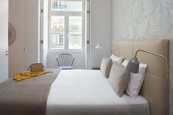 Hello Lisbon Rua do Ouro Collection Serviced Apartments , Hotell i Lissabon