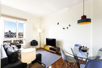 Anjos Premium Apartment by Whome, Hotell i Lissabon