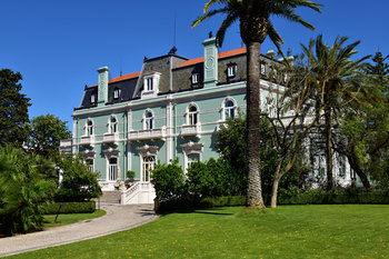 Pestana Palace - Member of The Leading Hotels of The World, Hotell i Lissabon